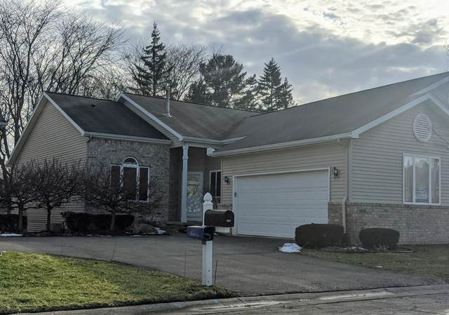 1419 Weatherhill Court #11, East Lansing, MI 48823 (MLS #244555) :: Real Home Pros
