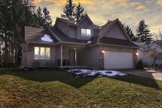 5859 Printemp Drive, East Lansing, MI 48823 (MLS #244583) :: Real Home Pros
