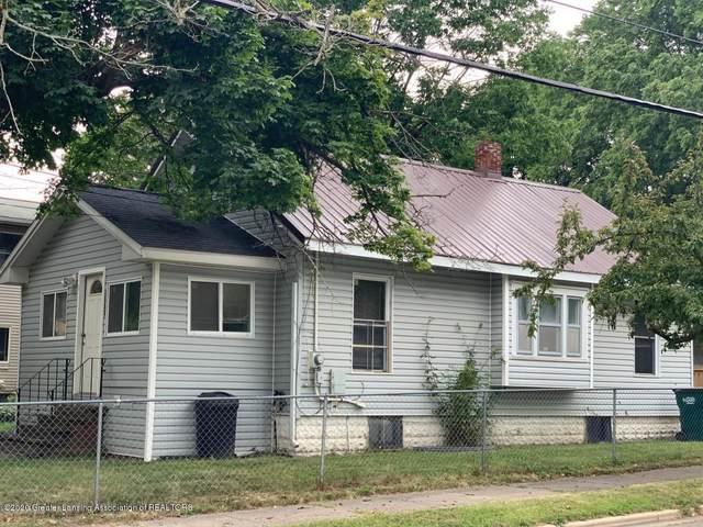 1600 Massachusetts Avenue, Lansing, MI 48906 (MLS #244586) :: Real Home Pros