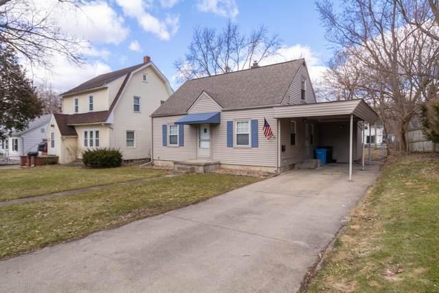 609 Brookland Boulevard, Lansing, MI 48910 (MLS #244637) :: Real Home Pros
