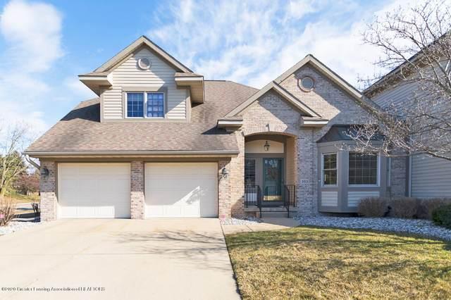 203 Geneva Circle, Lansing, MI 48917 (MLS #244676) :: Real Home Pros