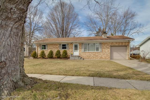 1925 Dean Avenue, Holt, MI 48842 (MLS #244714) :: Real Home Pros