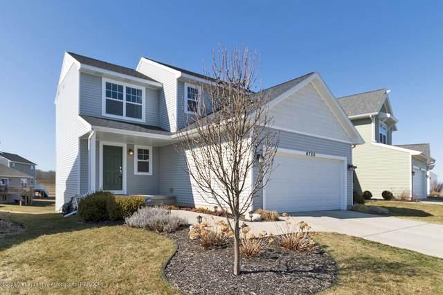 6750 Castleton Drive, Grand Ledge, MI 48837 (MLS #244747) :: Real Home Pros