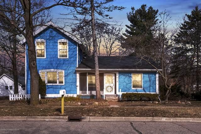 528 Foote Street, Charlotte, MI 48813 (MLS #244766) :: Real Home Pros