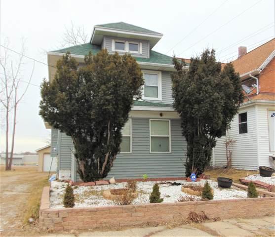 829 May Street, Lansing, MI 48906 (MLS #244774) :: Real Home Pros