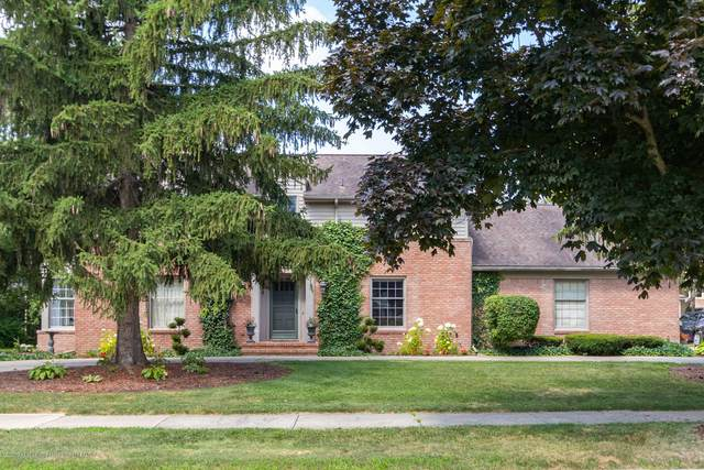 1623 Foxcroft Road, East Lansing, MI 48823 (MLS #244777) :: Real Home Pros