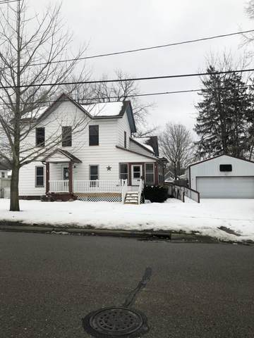 518 Canal Street, Eaton Rapids, MI 48827 (MLS #244808) :: Real Home Pros