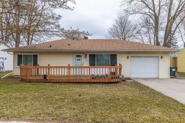 4558 Kathy Kourt, Holt, MI 48842 (MLS #244837) :: Real Home Pros