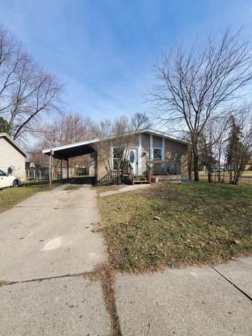 4333 Macdougal Circle, Lansing, MI 48911 (MLS #244858) :: Real Home Pros