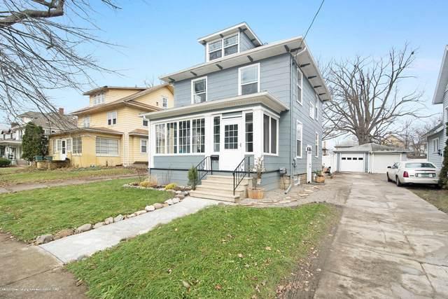1318 W Michigan Avenue, Lansing, MI 48915 (MLS #244871) :: Real Home Pros