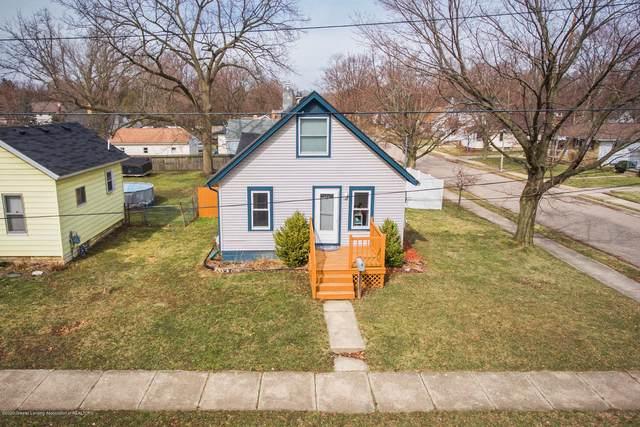 1021 Tisdale Avenue, Lansing, MI 48910 (MLS #244879) :: Real Home Pros