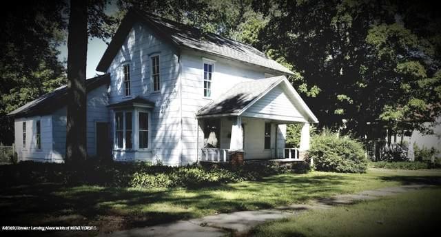 402 White Street, Williamston, MI 48895 (MLS #244939) :: Real Home Pros