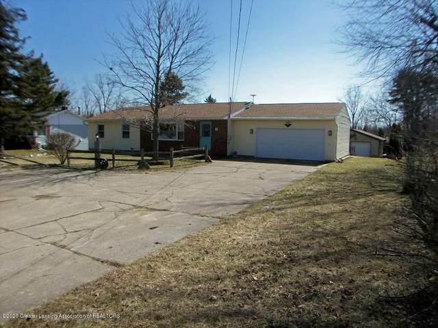 2780 E Grand Ledge Highway, Grand Ledge, MI 48837 (MLS #244977) :: Real Home Pros