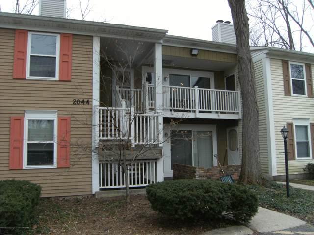 2044 Hamilton Road #29, Okemos, MI 48864 (MLS #245021) :: Real Home Pros