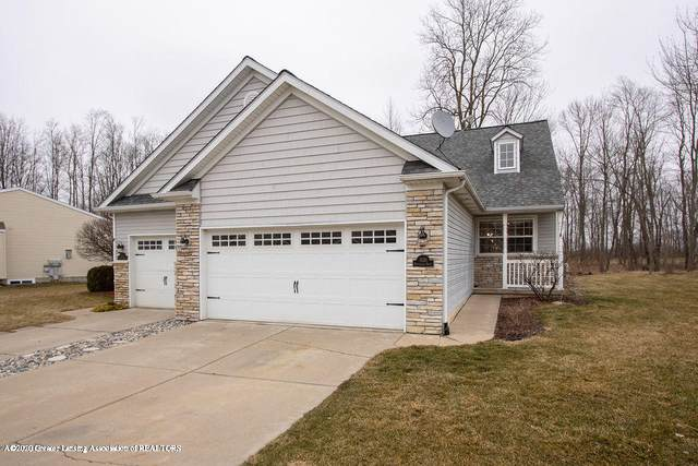1530 Nottingham Forest Trail, Williamston, MI 48895 (MLS #245022) :: Real Home Pros
