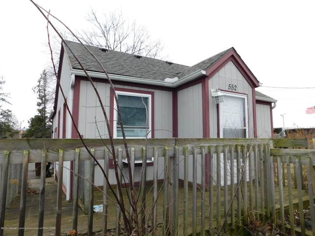 552 E Jolly Road, Lansing, MI 48910 (MLS #245037) :: Real Home Pros