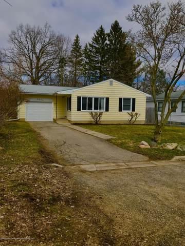 903 Tisdale Avenue, Lansing, MI 48910 (MLS #245066) :: Real Home Pros