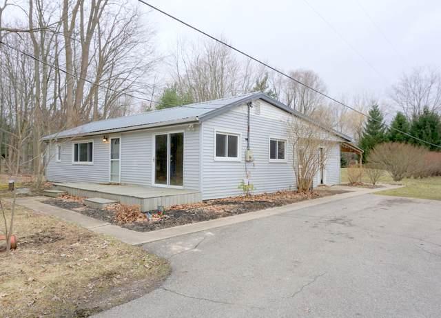 11950 Woodbury Road, Laingsburg, MI 48848 (MLS #245084) :: Real Home Pros