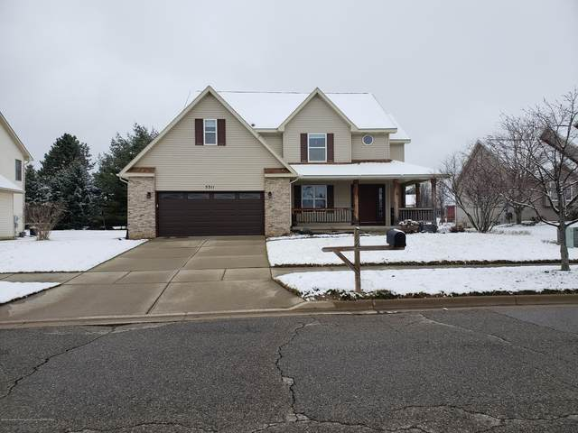 5311 Thames Drive, Haslett, MI 48840 (MLS #245105) :: Real Home Pros