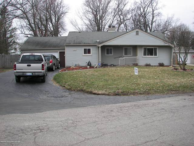 4254 Watson Avenue, Holt, MI 48842 (MLS #245131) :: Real Home Pros