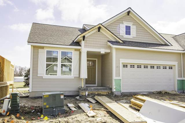 7465 Cabot Court #2, Grand Ledge, MI 48837 (MLS #245144) :: Real Home Pros