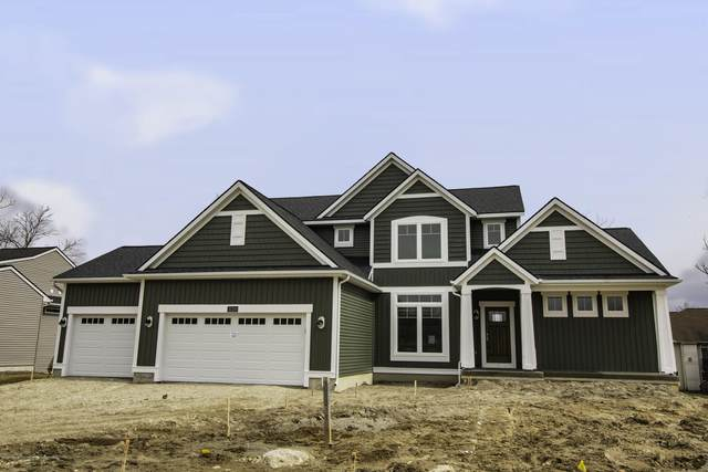 11320 Traverse Drive, Grand Ledge, MI 48837 (MLS #245151) :: Real Home Pros