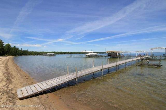 Lot 23 W Indian Woods Trail, Indian River, MI 49749 (MLS #245182) :: Real Home Pros