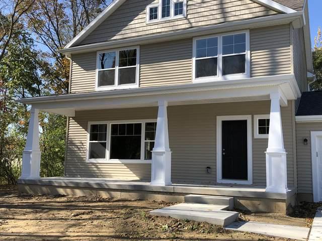 608 Oakwood Drive, Charlotte, MI 48813 (MLS #245186) :: Real Home Pros