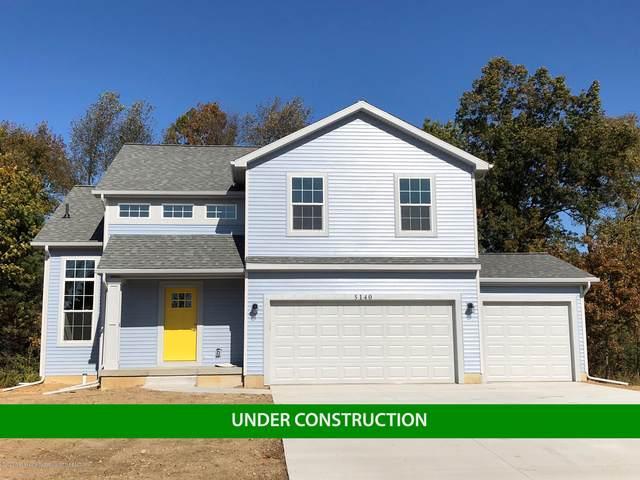 0 Jacaranda Drive, Dimondale, MI 48821 (MLS #245210) :: Real Home Pros