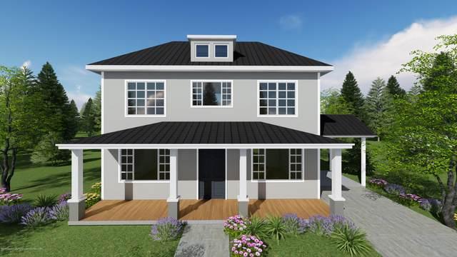 433 Oakwood Drive, Charlotte, MI 48813 (MLS #245228) :: Real Home Pros