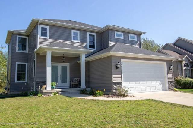 260 Churchill Downs Boulevard, Williamston, MI 48895 (MLS #245248) :: Real Home Pros