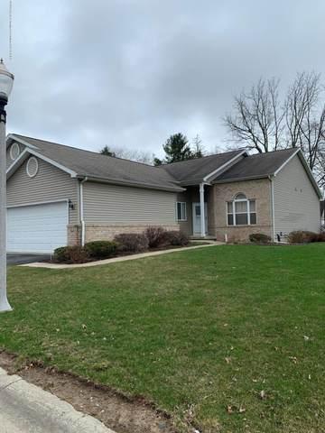 1441 Weatherhill Court, East Lansing, MI 48823 (MLS #245266) :: Real Home Pros