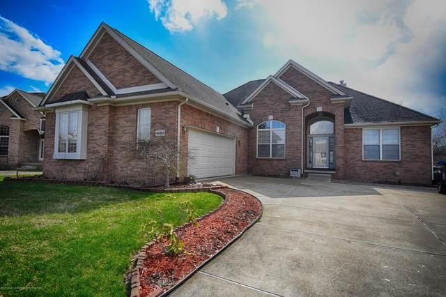 4080 Pheasant Run, Holt, MI 48842 (MLS #245422) :: Real Home Pros