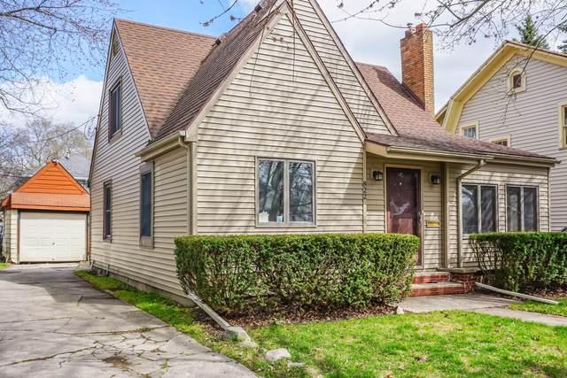 822 Durant Street, Lansing, MI 48915 (MLS #245482) :: Real Home Pros