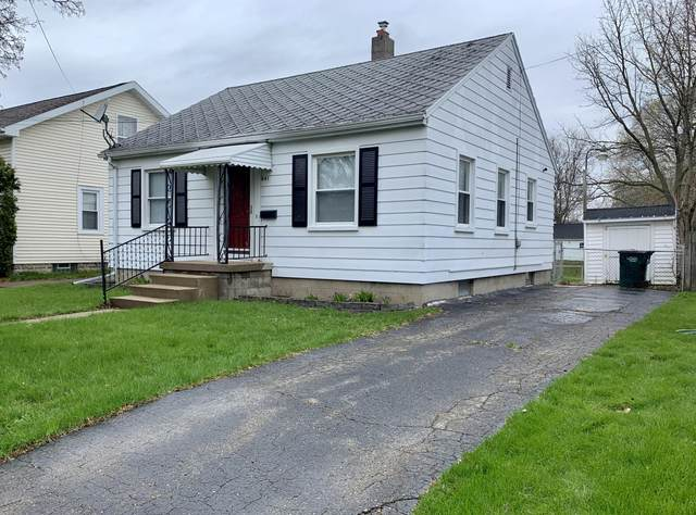 641 Riley Street, Lansing, MI 48910 (MLS #245513) :: Real Home Pros