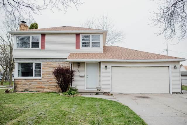 2001 Pleasant Grove Road, Lansing, MI 48910 (MLS #245565) :: Real Home Pros