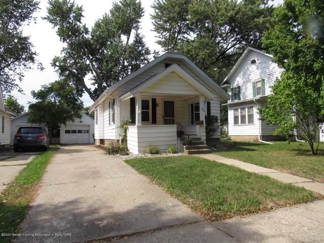 817 Durant Street, Lansing, MI 48915 (MLS #245633) :: Real Home Pros