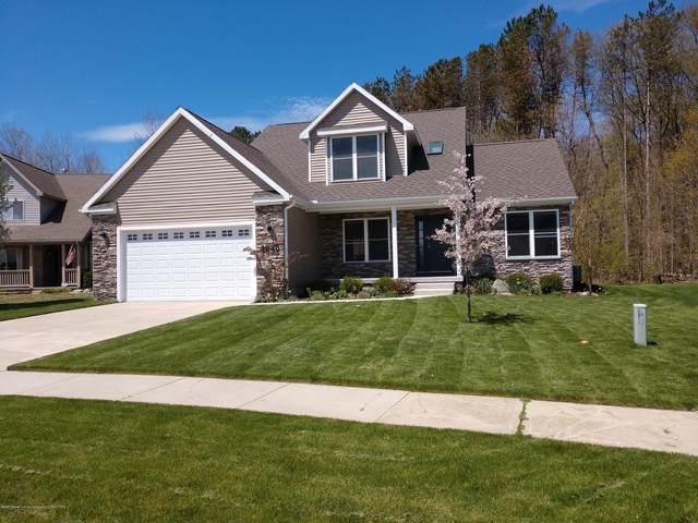 4040 Pheasant Run #21, Holt, MI 48842 (MLS #245665) :: Real Home Pros