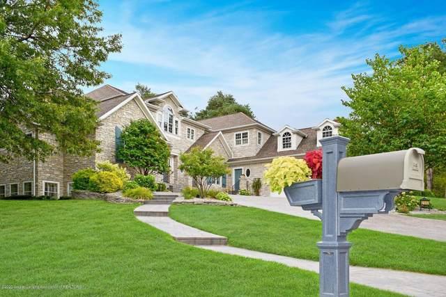 2500 Overglen Court, East Lansing, MI 48823 (MLS #245686) :: Real Home Pros