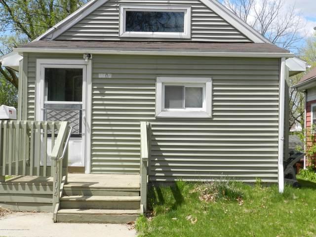 1104 S Holmes Street, Lansing, MI 48912 (MLS #245769) :: Real Home Pros