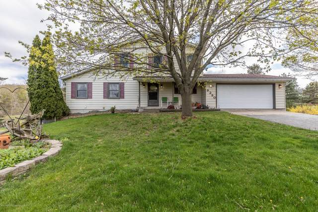 9280 E Eaton Highway, Mulliken, MI 48861 (MLS #245812) :: Real Home Pros
