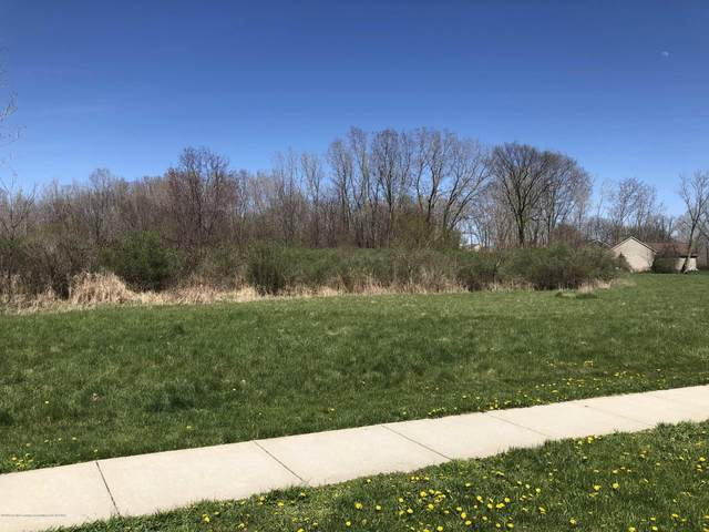 Parcel F Coppersmith Drive, Mason, MI 48854 (MLS #245824) :: Real Home Pros