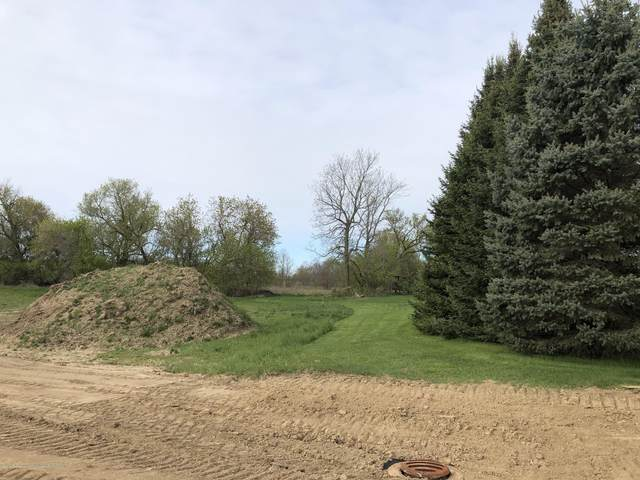 Parcel 12 0 Stone River Drive, Dewitt, MI 48820 (MLS #245830) :: Real Home Pros