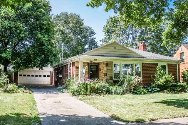 515 Durand Street, East Lansing, MI 48823 (MLS #245843) :: Real Home Pros