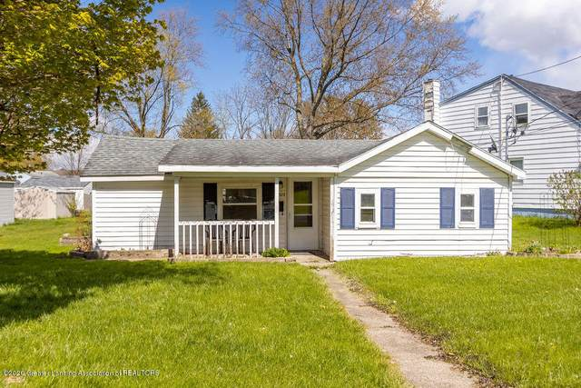 3523 Jewell Avenue, Lansing, MI 48910 (MLS #245849) :: Real Home Pros
