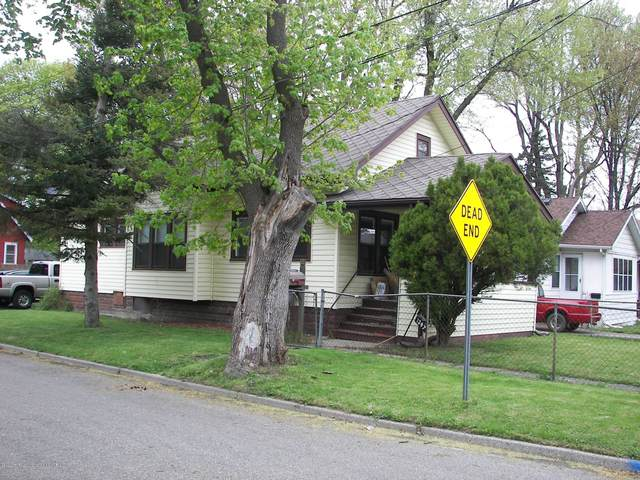1347 Glenrose Avenue, Lansing, MI 48915 (MLS #245908) :: Real Home Pros