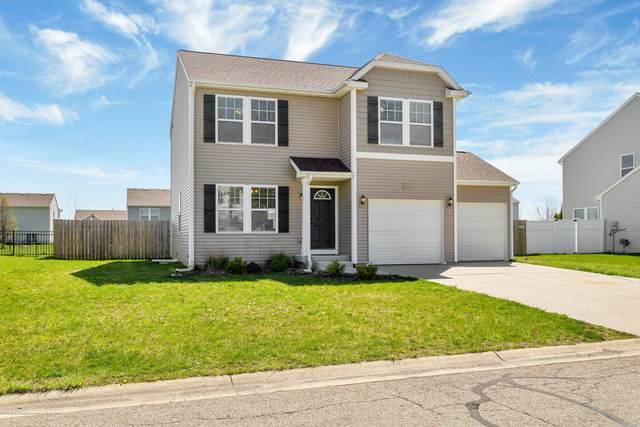 333 Poplar Lane, Mason, MI 48854 (MLS #245987) :: Real Home Pros