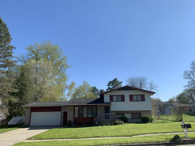 1803 Sherbrook Way, Haslett, MI 48840 (MLS #245994) :: Real Home Pros