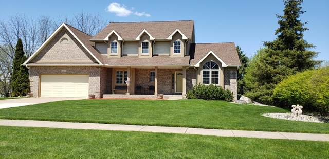 3830 Royale Drive, Holt, MI 48842 (MLS #246002) :: Real Home Pros