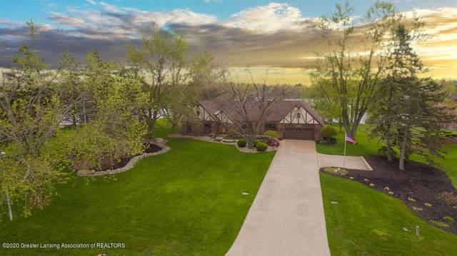 9397 W Scenic Lake Drive, Laingsburg, MI 48848 (MLS #246064) :: Real Home Pros